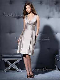 silver bridesmaid dresses uk cheap silver bridesmaid dresses