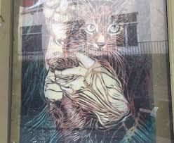 100 C215 Art In Bergen Street Art In Bergen