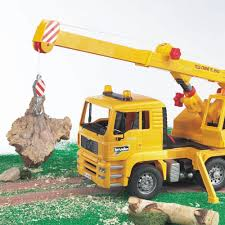 Bruder Toys MAN Yellow Crane Truck With 360-Degree Swiveling Crane ... Bruder Toys Man Tga Flatbed Tow Truck W Crane Cross Country Vehicle Scania Rseries Liebherr With Lights And Sound Man Timber Mountain Baby 3570 Charlies Direct By Tgs Fundamentally Side Loading Garbage Orangewhite 02761 Review Youtube Garbage Truck Toy Harlemtoys Mack Granite The Best 2018 Abschlepplkw Off Road Car 40017027506 Ebay