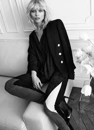 Edgy Fashion Ideas For Women