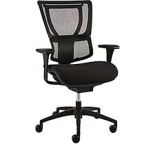 staples professional series 1500tf mesh back chair staples