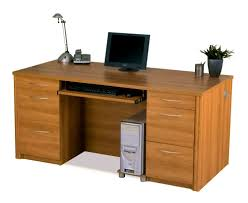 Staples Sauder Edgewater Desk by Staples Executive Desk