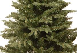 3ft Christmas Tree Pre Lit by 4ft Everyday Collections Potted Feel Real Artificial Christmas