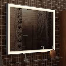 infranomic spiegel infrarotheizung led line 4 seitig 400 watt