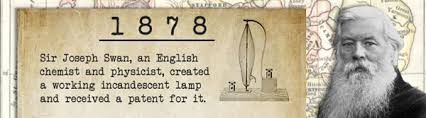Who Invented The Electric Lamp by History Of The Light Bulb