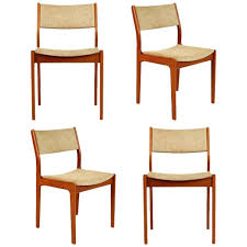 Danish Modern Dining Chairs – Theurbankitchen.co Indoor Chairs Slope Leather Ding Chair Room Midcentury Cane Back Set Of 6 Modern High Mid Century Walnut Accent Wingback Curved Arm Nailhead W Wood Leg Project Reveal Oklahoma City High End Upholstered Ding Chairs Ameranhydraulicsco 1950s Metalcraft 2 Available Listing Per 1 Chair Floral Vinyl Covered With Brown Steel Frames Design Institute America A Pair Midcentury Fniture Basix Kitchen Best For Home