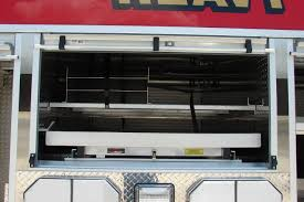 Heavy Rescue Apparatus - Fairview Fire Dept. | EVI