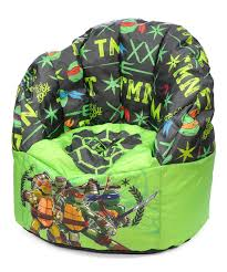 Another Great Find On #zulily! TMNT Toddler Bean Bag Chair By Idea ... Teenage Mutant Ninja Turtles Childrens Patio Set From Kids Only Teenage Mutant Ninja Turtles Zippy Sack Turtle Room Decor Visual Hunt Table With 2 Chairs Toys R Us Tmnt Shop All Products Radar Find More 3piece Activity And Nickelodeon And Ny For Sale At Up To 90 Off Chair Desk With Storage 87 Season 1 Dvd Unboxing Youtube