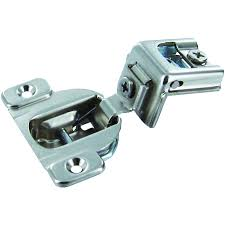 Drill In Cabinet Door Bumper Pads by Shop Cabinet Hinges At Lowes Com