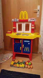spielküche mcdonalds