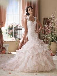 bridal gown mermaid bridal gowns with cap sleeves wedding dress