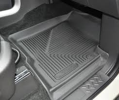 Husky Liner Weatherbeater Floor Mats by Husky X Act Contour Floor Liners Installed Ford Raptor Forum
