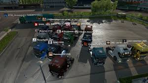Euro Truck Simulator 2 Multiplayer ETS 2 Mods 991924 - Salonurody.info Play Euro Truck Simulator 2 Multiplayer Mods Best 2018 John Cena Coub Gifs With Sound 119rotterdameuroport Trafik V1121s Multiplayer 10804 Vid 6 Alphaversion Der Multiplayermod Verfgbar Daf Xf 105 For Multiplayer Ets2 Mods Truck Simulator Mini Convoy Image Mod For Multiplayer Youtube Traffic Jam Ets2mp Random Funny Moments How To Drive Heavy Cargos In Driving Guides Mod Hybrid With Dlc 128x Truck