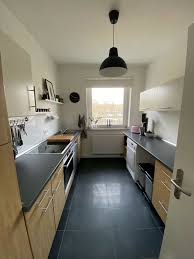 komplette küche inkl hängeschränke ohne elektrogeräte