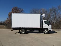 2018 New HINO 195 (16ft Reefer) At Industrial Power Truck ... 2018 Hino Box Truck In Custom Black Hino Toyota Boxtruck Pilipinas Inc Hlights Durable Dutro Truck Series 300series Trucks Medan Motor Vehicle Company Facebook 5 Photos Dealer Pa Nj Cabover Cventional 155dc Landscape For Sale Mj Nation Improves Comfort Operability With Full Upgrades To 338 Cash In Transit For Armored Vehicles 500 Fe 1426 Ekebol Tow Auspec 2015pr Hinoentsclass8marketwithxlseries Trailerbody Builders Tractor Exporter China Hino Trucks Youtube