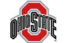 Ohio State Brutus Pumpkin Stencil by Ohio State University Clip Art 36