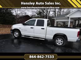 Used Cars For Sale Fountain Inn SC 29644 Hensley Auto Sales Inc.