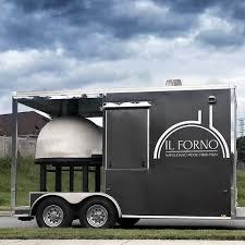 100 Food Trucks Nashville IL Forno Roaming Hunger