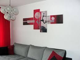 frisch wohnzimmer deko rot rote wohnzimmer wohnzimmer