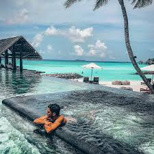 100 Reethi Rah Resort In Maldives Everywhere Is A Photo Opportunity OneOnly