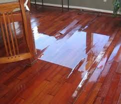 Laminate Flooring Bubbles Due To Water by How To Detect Water Damage Around Your Home Water Damage Fire
