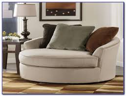 furniture oversized swivel chair chairs home