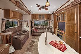 Luxury Fifth Wheel Rv Front Living Room by Bedroom Ideas Marvelous Luxury Fifth Wheel Manufacturers Travel