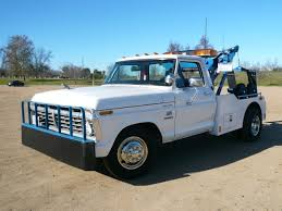 100 Vintage Tow Trucks For Sale Classic D F350 Wrecker Truck Very Nice Clean Original Weld