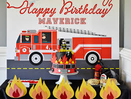 Sound The Alarm For The Ultimate Fire Truck Birthday Party ... Fire Truck Birthday Party With Free Printables How To Nest For Less Baby Shower Decorations Engine Thank You Christmas Lights Firetruck The Town Decorated Fire Truck Fire Fighter Party Fireman Candy Wrappers Birthday Party Decorations Badges 3rd Pinterest Christmas Shop By Theme Tagged Engines Putti Firetruck Ornament Stock Image Image Of Retro 102596133 Sound Alarm Ultimate Cake Wilton This Is The That I Made For My Sons 2nd