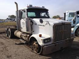 100 Truck Leaf Springs 2001 WESTERN STAR TRUCKS 4900 EX Front Spring For Sale Spencer IA 24357353 MyLittleSalesmancom