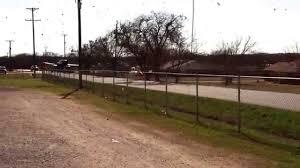 100 Trans Am Trucking Am Trucking Stuck Outside Training Facility YouTube