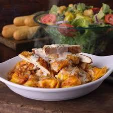 Olive Garden Italian Restaurant 422 s & 368 Reviews