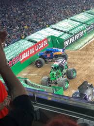 100 Monster Truck Show Miami Jam Photos