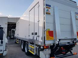 100 Freezer Truck New Refrigerated S Sydney Bodies Refrigerated Repairs Parts