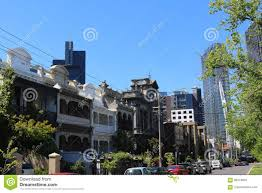 100 Modern Homes Melbourne Victorian Style Residential And Skyscrapers In