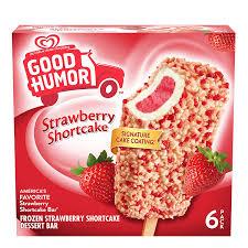 100 Ice Cream Truck Rental Ct Good Humor Frozen Desserts Bar Strawberry Shortcake 6