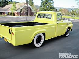 1960 Ford F-100 - Hot Rod Network Classic 1960 Ford F100 Pickup For Sale 2030 Dyler Truck Youtube I Need Help Identefing This Ford Bread Truck Big Window Parts 133083 1959 4x4 F1001951 Mark Traffic Hot Rod Network My Garage 4x4 Trucks Pinterest Trucks 571960 Power Steering Kit Installation Panel Pictures