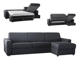 coffre canapé canapé d angle convertible express et reversible coffre