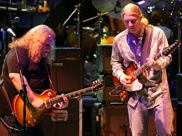 Derek Trucks Photos - The Allman Brothers Band And The Doobie ... Tedeschi Trucks Band Welcomes Trey Antasio At 2017 Beacon Theatre Derek First Interview As A Member Of The Allman Brothers Pays Nightly Tribute To Musical Mentors Inside Bands Traveling Circus Guitarplayercom Not Solo But Still Soful Susan Brings Renowned Family Interview Talks New Album Losses The Brizz Chats With Guitarist Vocalist Warren Haynes And Guitarist Wikipedia Everynight Charleys Mhattan Beat At On Duanes Goldtop 2011 Dino Perucci