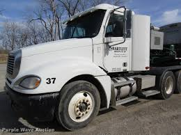 2001 Freightliner Columbia 120 Semi Truck   Item DC4493   SO... Instock New And Used Models For Sale In Columbia Mo Farm Power Bob Mccosh Chevrolet Buick Gmc Cadillac Missouri Near 2004 Freightliner Cl120 Semi Truck Item Dd1632 Joe Machens Ford Dealership 65203 Diesel Trucks For Warsaw In Barts Car Store 2016 Holland Agriculture T490 Sale L7234 Sold M Truck Beds 1991 Mack Ch613 Db1442 October 19 Used 2007 Freightliner Columbia 120 Tandem Axle Sleeper For Sale Topkick Flatbed Sold At Auction February Wilsons Garden Center Gift Shop