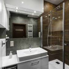 small master bath shower ideas