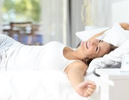 die optimale temperatur im schlafzimmer