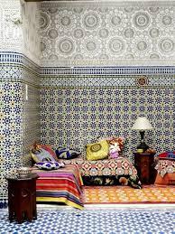 le salon marocain de mille et une nuits en 50 photos