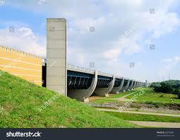 100 Magdeburg Water Bridge Transportation BuildingsLandmarks