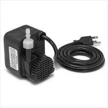 101 120v water pump