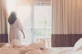 schlafzimmer richtig lüften in sommer winter anleitungen