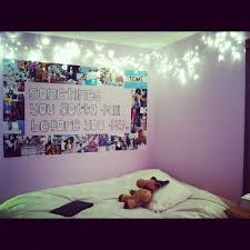 Awesome Teenage Tumblr Room Ideas Photos