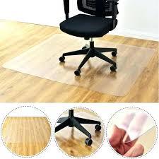 tapis de sol transparent pour bureau tapis de sol transparent pour bureau tapis pour chaise de bureau