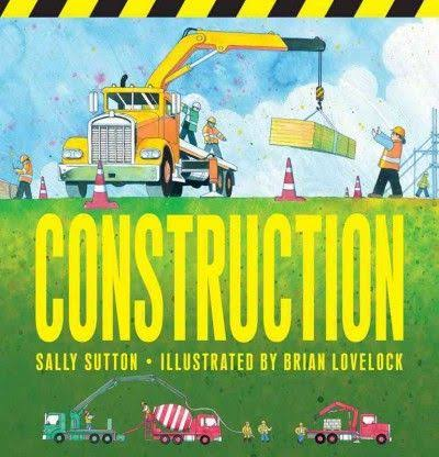 Construction [Book]