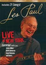 Les Paul Live In New York A Special Edition Of Pauls Final Performances At The Iridium Jazz C